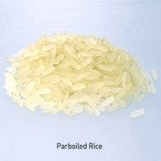 Parboiled Rice, Thailand Canned Food